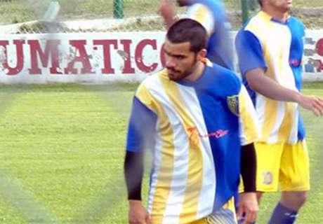 Argentine footballer died of heart issue