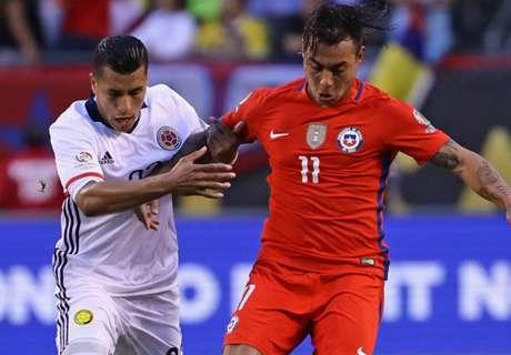 UFFICIALE - Edu Vargas va al Tigres