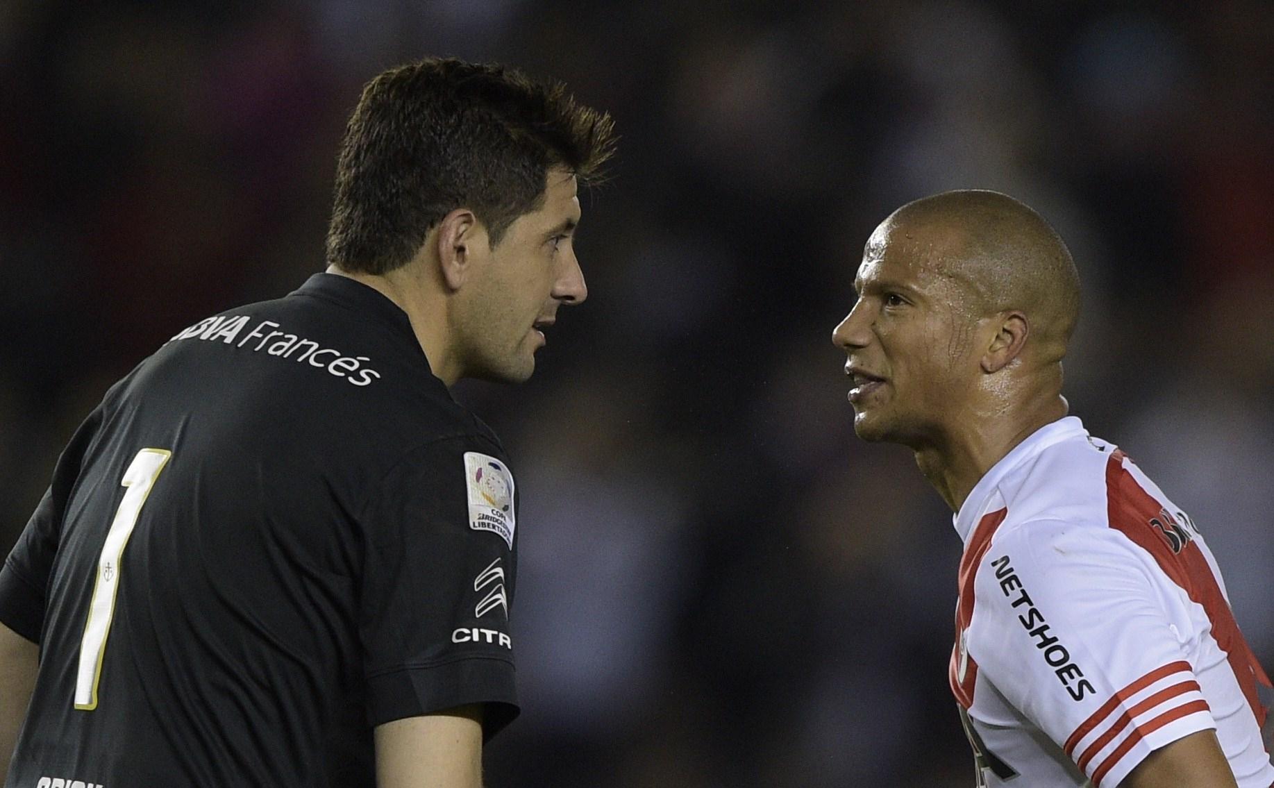 Hagamos top a Carlos Sanchez ! ! !