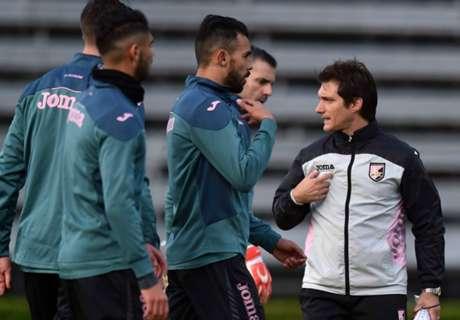Palermo senza pace: Schelotto si è dimesso
