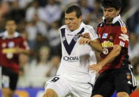 Campeão pelo Vélez morre em acidente