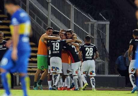 San Lorenzo jugará la Sudamericana