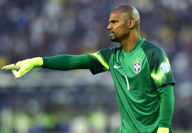Brazil fans back Jefferson