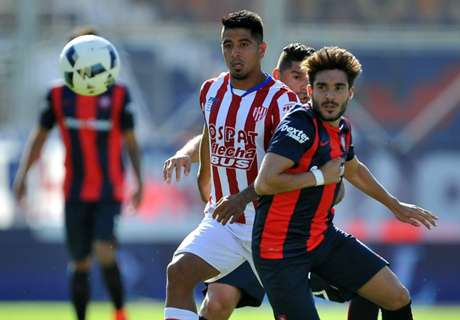 EN VIVO: San Lorenzo 2-0 Unión