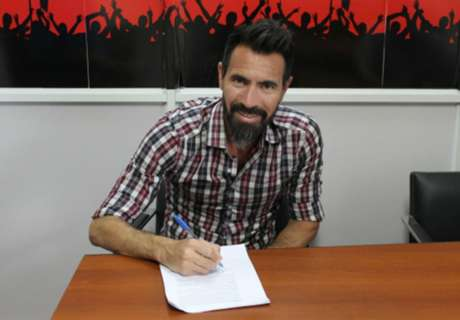 Domínguez es nuevo DT de Colón