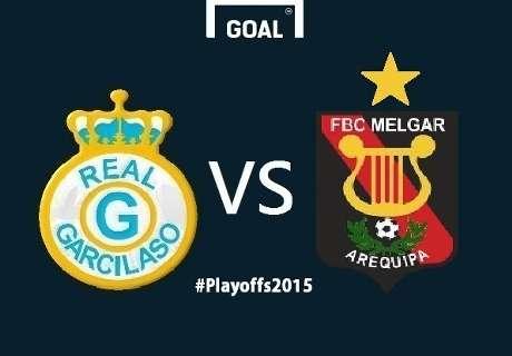 Semifinal: Melgar, el otro finalista