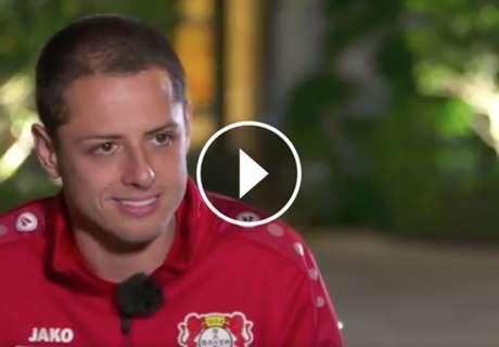 ► CH7 reveló objetivos del Leverkusen
