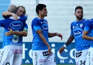 Rafaela liquidó a Aldosivi por 2-1.