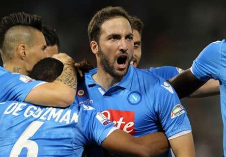 Napoli visita a Trabzonspor