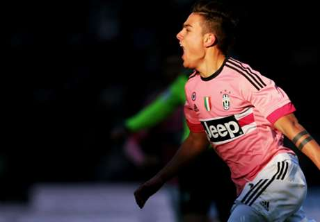 Serie A: Udinese 0-4 Juventus
