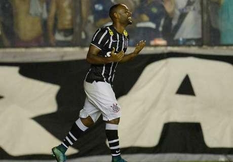 ¡Corinthians campeón!
