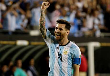 Betting: Argentina vs Venezuela