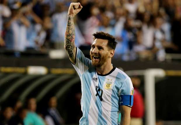 Chicago goes wild for Messi as he proves his greatness again