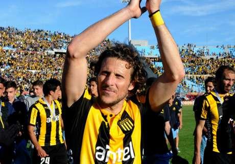 ¿Vuelve Forlán a Independiente?