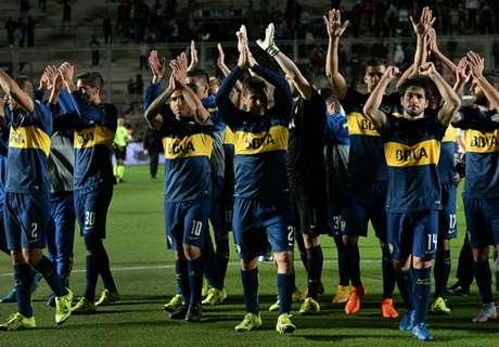 Central y Boca, por la Copa Argentina