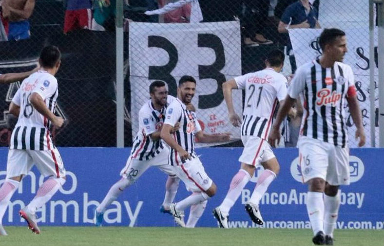 Sport Boys debuta en la Libertadores con empate 3-3 ante Libertad