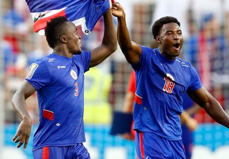Haití, River y la Copa América