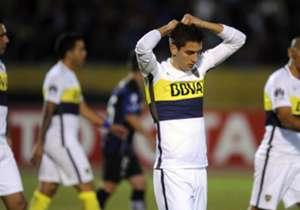 El juvenil aún no demostró todo su potencial en Boca, pero si irá por una fortuna.