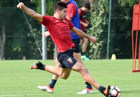 Simeone junior naar Serie A