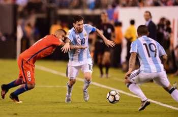 La polémica del TAS: ¿cómo quedaría la tabla de las Eliminatorias si a Chile le descuentan los puntos?