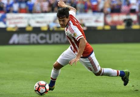 Lazio se mete en la puja por Gómez
