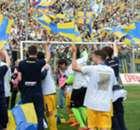 El Parma asciende de categoría