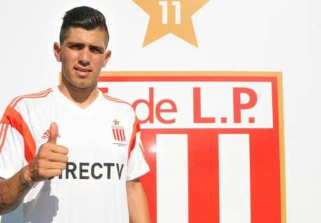¿Quién es Agustín Rossi?
