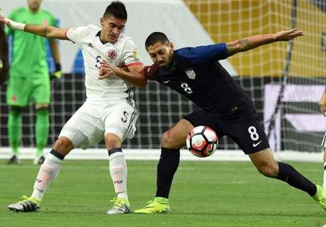 USA gets some Copa consolation