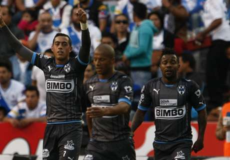 Monterrey emerges as title contender