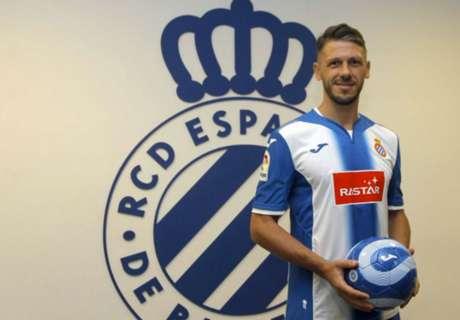 Demichelis debutaría en el Espanyol