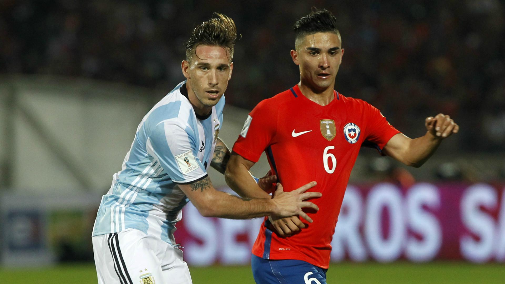 FINAL COPA AMÉRICA CENTENARIO: Llegó el día del gran duelo entre Chile y Argentina - Imagen 3