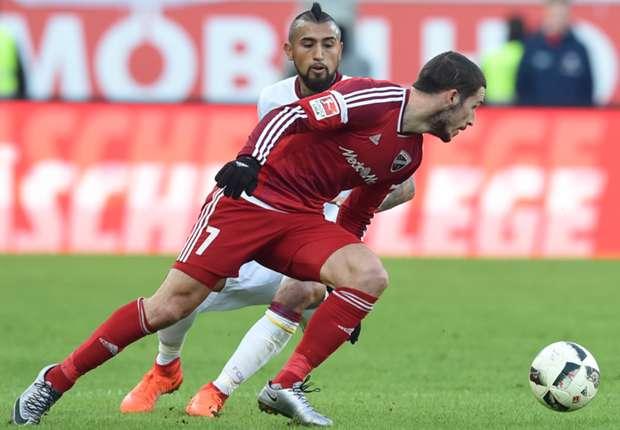 Ingolstadt 04 - Bayern Munich (0-2), les Bavarois s'en sortent in extremis