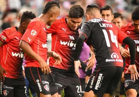 Transferibles del C2017 de la Liga MX