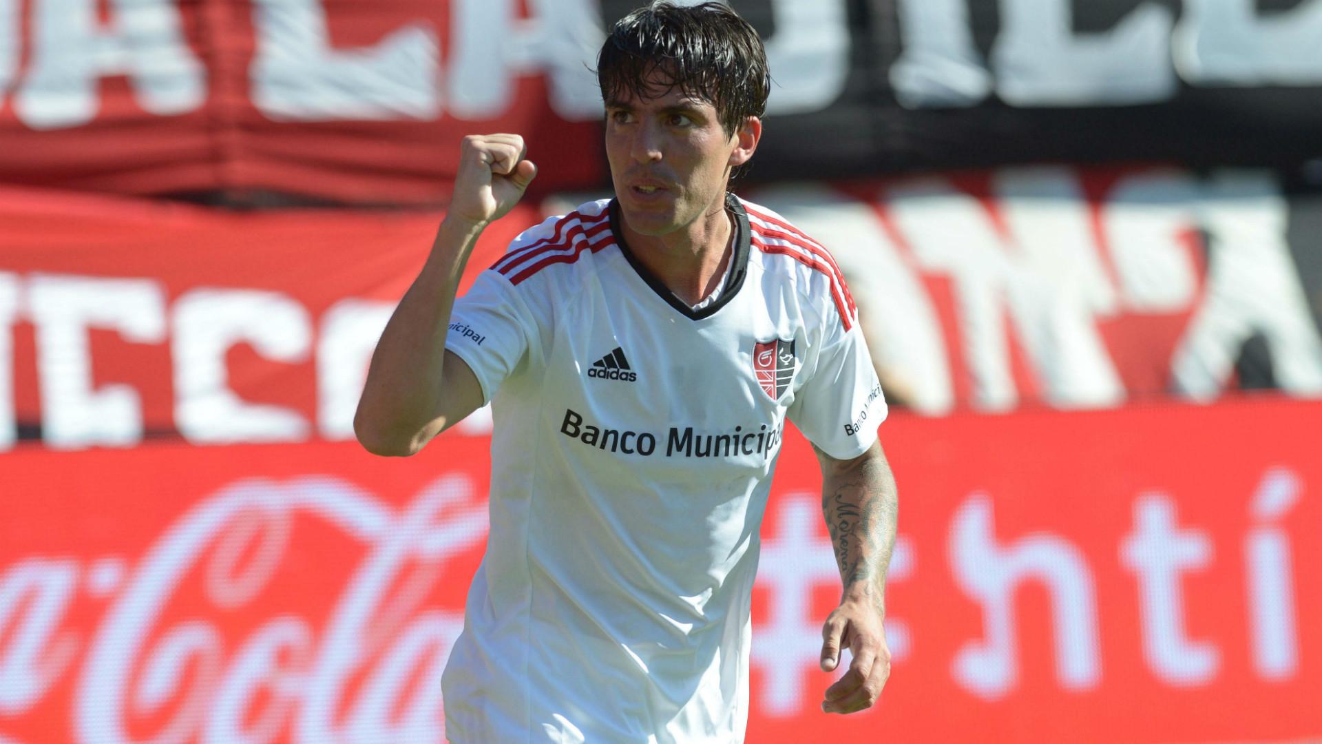Mauro Formica ya tiene precontrato de Pumas