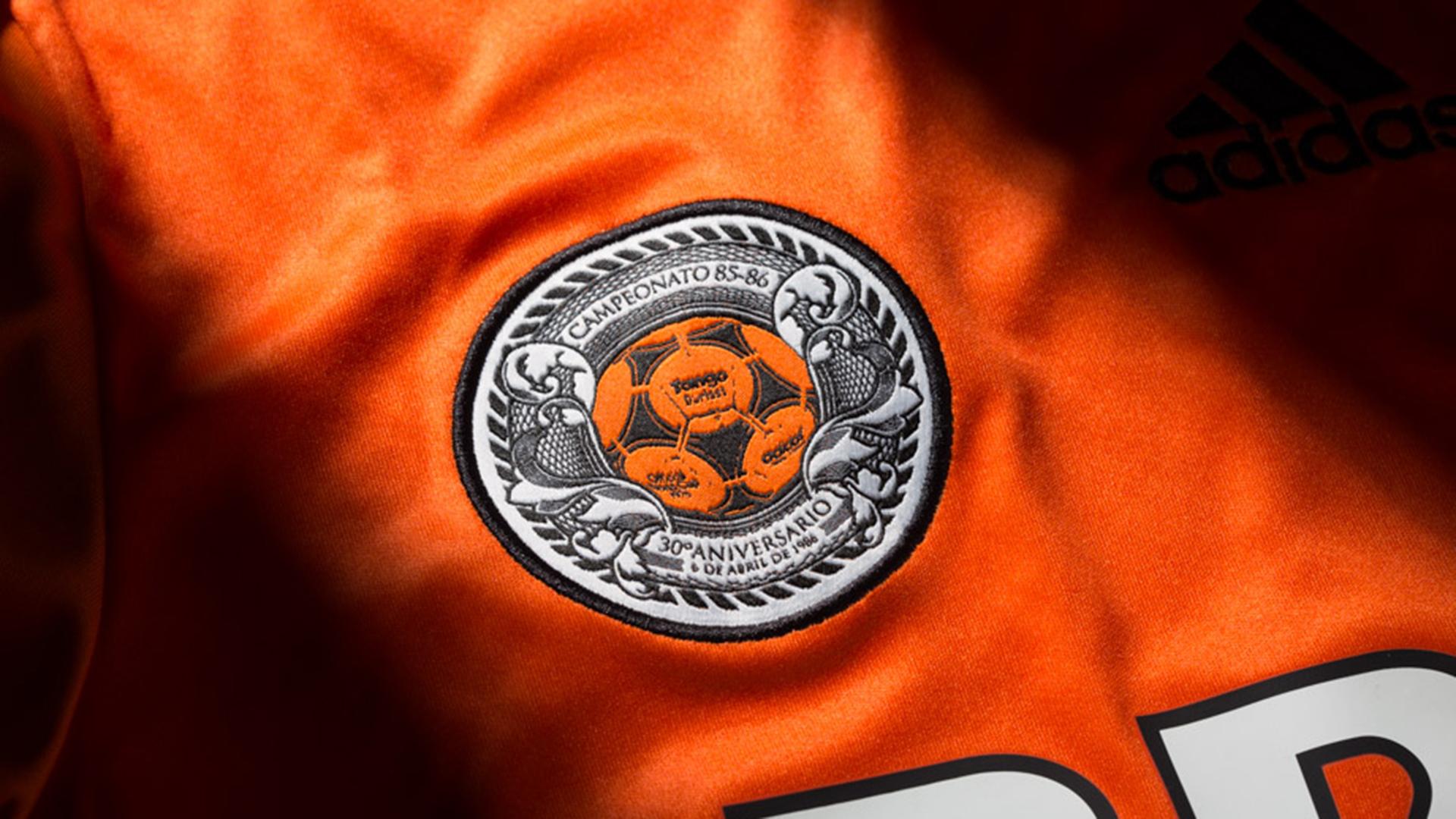 Camiseta Adidas Futbol ESTRO 15 Naranja 0 7595d40c74999