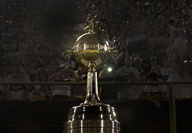 Conmebol definió cuantos jugadores se pueden agregar a la lista de Copa Libertadores