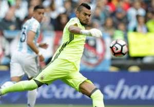 SERGIO ROMERO | Manchester United