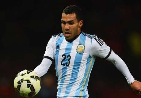 Paraguay-Argentine, les clés du match