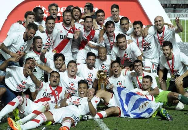 Copa Sudamericana River Plate