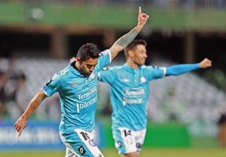Belgrano busca seguir haciendo historia