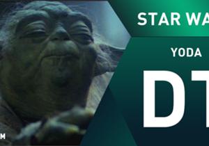 Al mando de Yoda, el equipo de la Fuerza quiere derrotar al Lado Oscuro. A continuación, los elegidos...