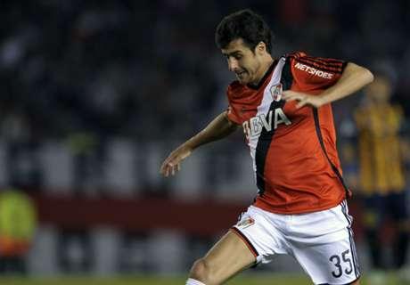 Pablo Aimar makes River Plate return