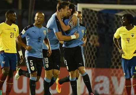 Uruguay Pepet Brasil