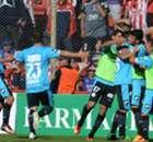 ► Unión 0-2 Belgrano