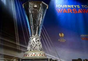 Sevilla y Dnipro se disputarán en el Stadion Narodowy de Varsovia el trofeo de la Europa League, por ello Goal y Opta te invitan a repasar los datos más destacados de ambos conjuntos.
