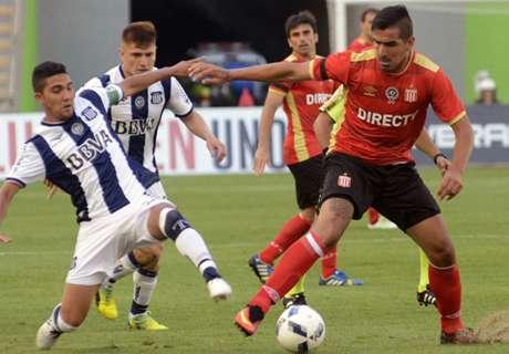 ► Estudiantes 0-0 Talleres