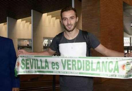 HSV an Sevilla-Verteidiger dran?