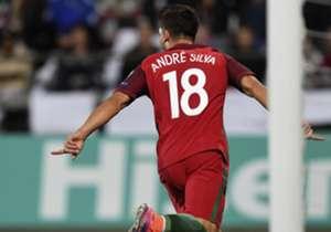 Portugal gegen Schweden - Test für die jungen Wilden