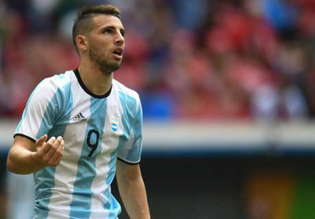 Río 2016: Argentina 1-1 Honduras