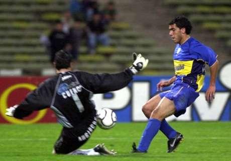 A 15 años del debut de Carlitos